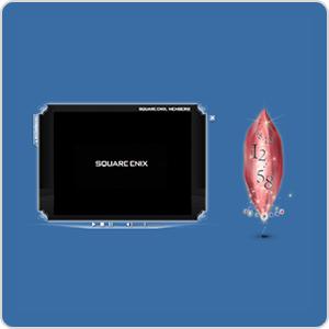 SQUARE ENIX MEMBERS TV