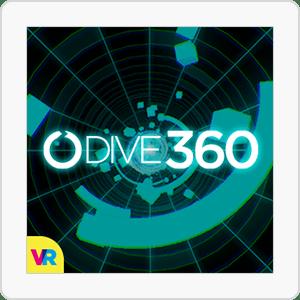 DIVE360(Oculus Rift DK1・DK2版)